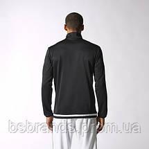Мужская толстовка adidas TIRO 15(АРТИКУЛ:S22339), фото 3