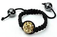 КО500-1 кольцо желтое