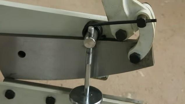 лезвия ножниц по металлу