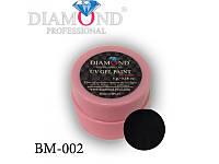 Гель-краска Diamond Professional BM-002
