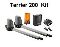 TERRIER.200 PowerTech комплект автоматики для распашных ворот, фото 1