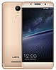 "Leagoo M5 Edge 4G 5.0"" Android 6.0 MTK6737 4 ядра 1.3GHz 2GB RAM 16GB ROM 13.0MP 2000 мАч Gold"