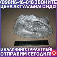 ⭐⭐⭐⭐⭐ Указатель поворота левый белый ОПЕЛЬ АСТРА F (производство  TYC) AСТРA  Ф, 18-2070-A1-2B