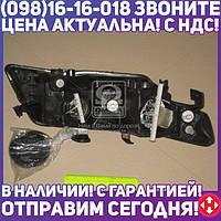 ⭐⭐⭐⭐⭐ Фара левая ХОНДА ACCORD 03-08 (производство  TYC) АККОРД  8, 20-C002-05-2B