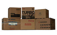 Турбина CIFK, RHF55, 8980302170, F56CND-S0051, F56CND-S0051B, F56CND-S0051G (Isuzu Industriemotor Hitachi)