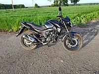 Дорожный мотоцикл Lifan LF200-10B (Irokez KP200), фото 1