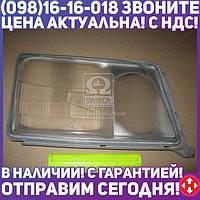 ⭐⭐⭐⭐⭐ Стекло фары правое Mercedes 124 (производство  TYC) МЕРСЕДЕС,КAБРИОЛЕТ, 20-3767+B