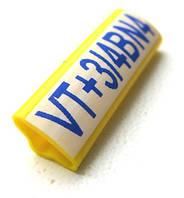 Профиль для маркировки VT+