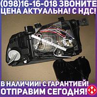 ⭐⭐⭐⭐⭐ Фара правая ШКОДА FABIA -05 (производство  TYC)  20-6229-05-2B