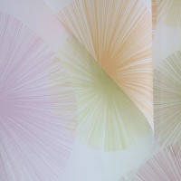 Рулонные шторы ткань цветная В390