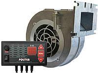 Polster C-11 Автоматика для котла + Вентилятор для котла Nowosolar NWS-100