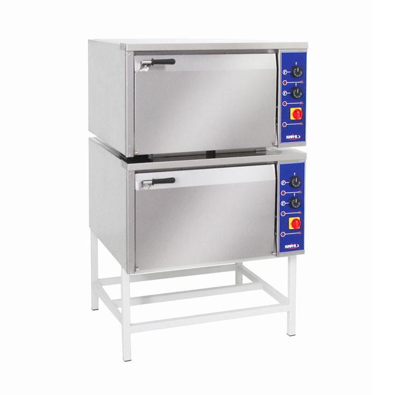 Шкаф жарочный  две секции  ШЖ-2М