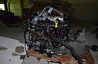 Двигатель (мотор) FORD CONNECT (ФОРД КОННЕКТ) 1.8 TDCI 2007 год