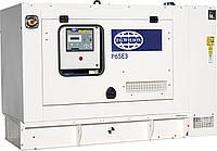 Аренда дизельного генератора FG Wilson P60
