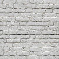 Декоративный камень City Brick Off-White, фото 1