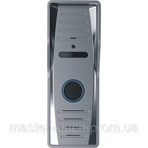 Видеопанель Slinex ML-15 серебро