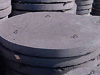 Плита днища кольца ПН 20