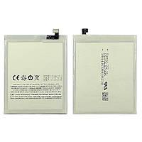Аккумулятор для MEIZU M3 Note (M681H)/BT61 high copy