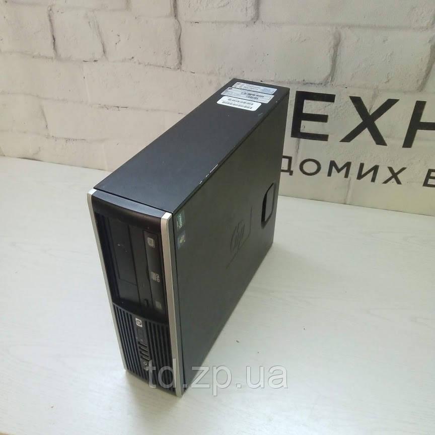 Системный блок HP sff 6005 AMD Phenom X3 B75/8Gb DDR3/250Gb HDD