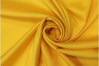 Шелк Армани (желтый)