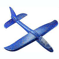 Самолёт метательный светящийся