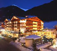 Горно-лыжные туры