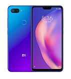 Оригинальный смартфон Xiaomi Mi 8 Lite     2 сим,6,26 дюйма,8 ядер,64 Гб,20 Мп,3350 мА\ч., фото 2