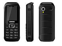 Мобильный телефон на 3 Sim ADMET K5000 с тремя сим-картами и большой батареей 5000Mah