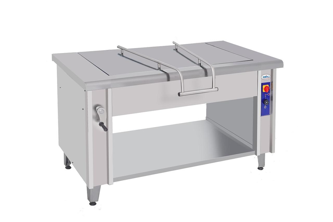Сковорода электрическая  на 70 литров  СЭ-70