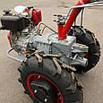 Мотоблок Мотор Сич МБ-6д , фото 6