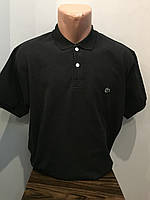 Мужская футболка поло батал 5XL