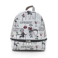 Рюкзак с принтом Cocktails 178260, фото 1