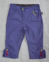 Летние брюки, джинсы для девочек