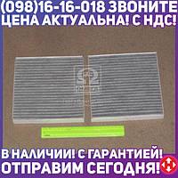 ⭐⭐⭐⭐⭐ Фильтр салона БМВ X3 10- угольный (2 штуки ) (производство  WIX-FILTERS)  WP2077