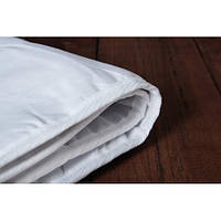 Наматрасник льняной (ткань хлопок) размер 70х190 см, кремовый