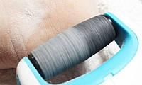 Электрическая роликовая пилка для удаления огрубевшей кожи с USB и бриллиантов крошкой, фото 2