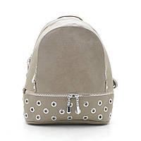 Рюкзак женский светло коричневый 178379, фото 1