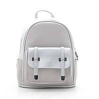 Рюкзак ⭐ DS-613 silver grey, фото 1