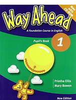 Way Ahead New Edition 1 Pupil's Book