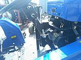Минитрактор DW-240B, фото 10