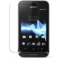 Защитная пленка для Sony Xperia Tipo ST21i
