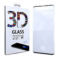 Защитное стекло 3D для Samsung Galaxy S10 Plus G975 2019 (Black), фото 1