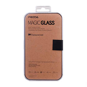 Защитное стекло Remax iPhone 6 Rose Gold