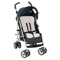Льняная накидка в детское автокресло и коляски , универсальная , серая