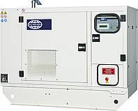Аренда генератора FG Wilson Р18-4
