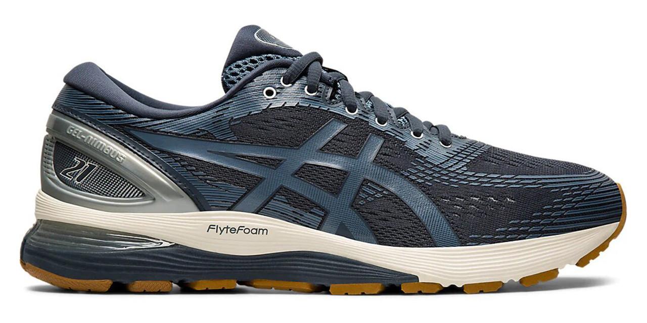 Кроссовки для бега Asics Gel Nimbus 21 1011A646 020