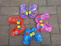 Детские сандали оптом ассорти Sydney (24-29), фото 1