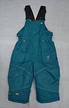 Демисезонные и зимние штаны, джинсы, полукомбинезоны для девочек