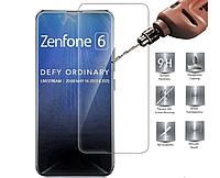 Защитное стекло для Asus Zenfone 6 ZS630KL