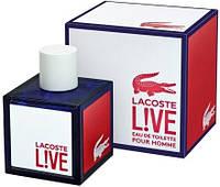 Мужская туалетная вода Lacoste Live (Лакост Лайв), фото 1